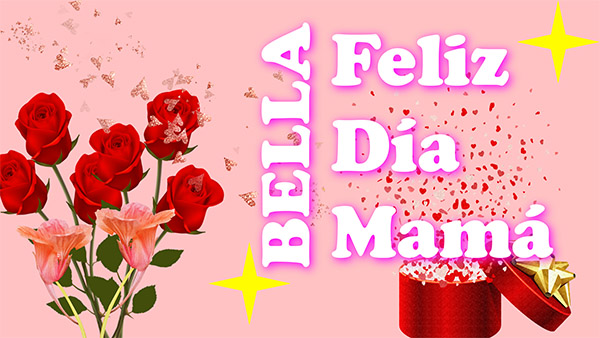 Frases Para El Dia De Las Madres Cortas Y Bonitas Feliz Dia